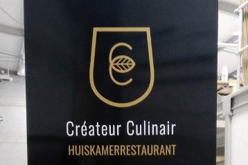 Créateur Culinair